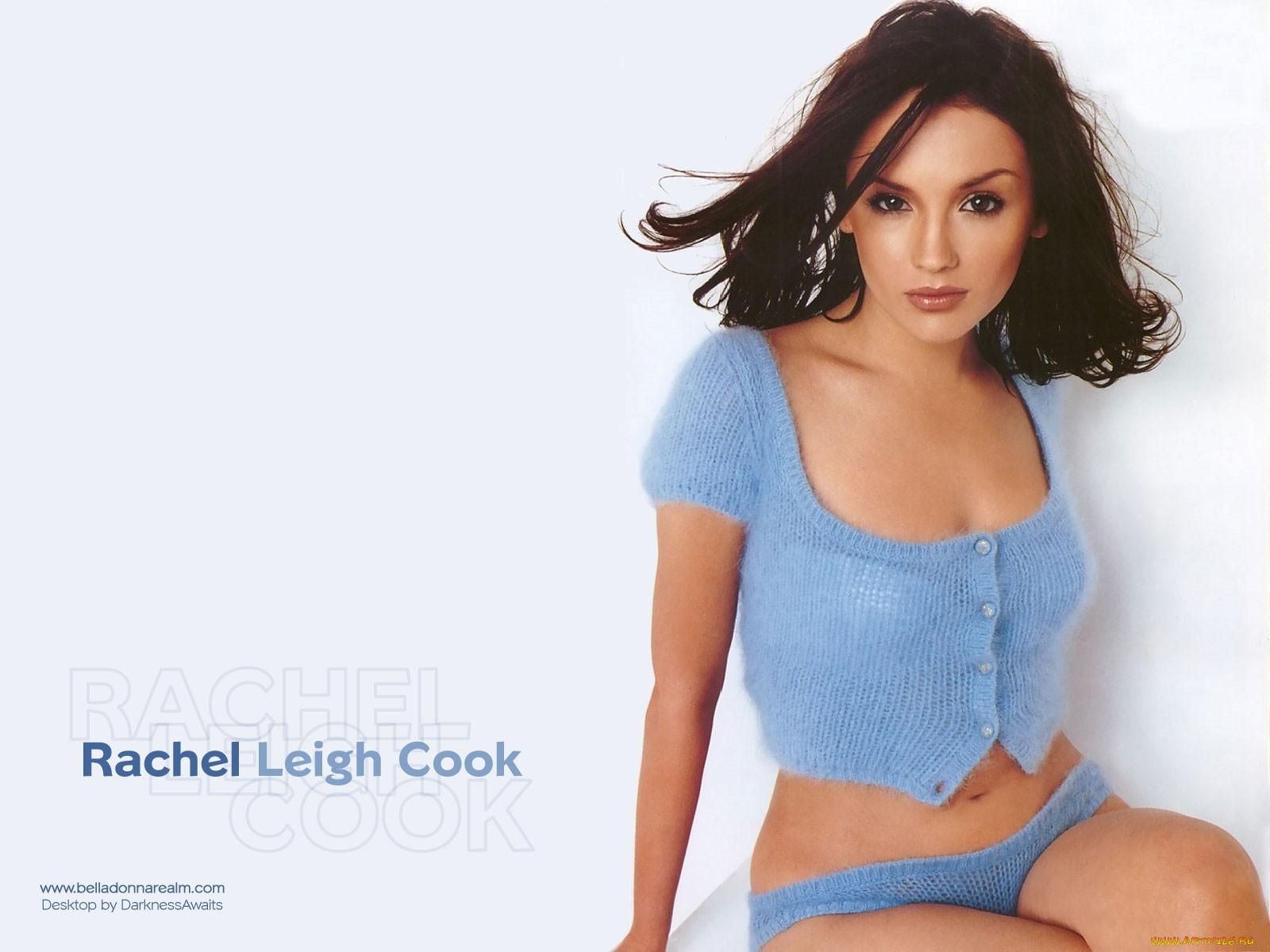 Rachael Leigh Cook Fakes